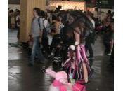 cosplayeurs Japan Expo