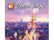 Pour Japan Expo s'expose