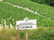 Visite Bourgogne photos marché Chablis