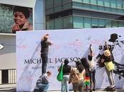 L'hommage planétaire Michael Jackson