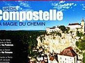 Presse Grands Reportages chemins Saint-Jacques Compostelle