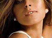 Lindsay Lohan formulatrice cosmétique Scandale