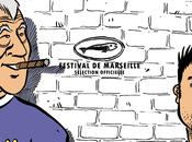 Marseille, capitale cinéma!