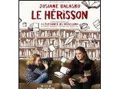 HERISSON, film Mona ACHACHE