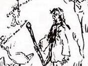 juillet 1914/Apollinaire, Dessins d'Arthur Rimbaud