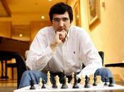 Tournoi d'échecs Dortmund Vladimir Kramnik lumineux!