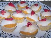 Cupcakes curcuma.