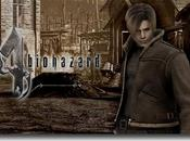 Resident Evil iPhone