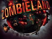 Nouvelle affiche Zombieland