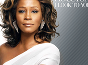 Whitney Houston Pochette nouvel album