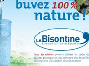 tour France nous emmène Besançon