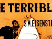 IVAN TERRIBLE S.M. EISENSTEIN