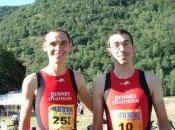 championnats France Duathlon d'Aran