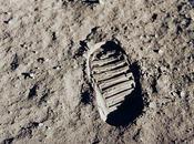 Nasa L'homme Lune