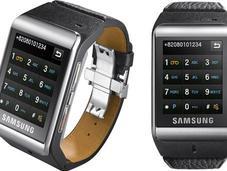 Samsung S9110 watchphone