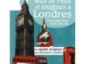 Quelques guides hors-circuits Londres