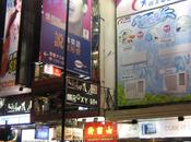 Hong Kong Clim city