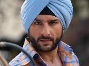 Love polémique autour barbe Saif Khan