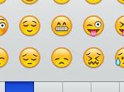Activer smileys iPhone sans jailbreak