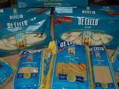 Cecco pâtes qualité multiples formes