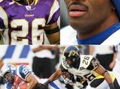 Miettes Vendredi: Antoine Winfield, Marvin Harrison, Alouettes plus...