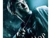 Harry Potter prince Sang-Mêlé