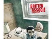 Britten Associé polar bien noir Hannah Berry