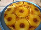 renversé l'ananas
