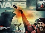 [Vidéo] Whale Wars: écolos-pirates, guerre pour Baleine aura lieu!