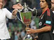 Photos vidéo d'Ajax Benfica