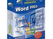 Formation Word 2003
