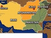 Témoignage d'un pakistanais vacances près frontière afghane.