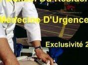 Manuel Resident Médecine D'Urgence Trés...