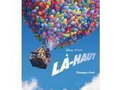 Là-haut film d'animation studios Pixar