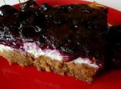Clafoutis cerises cheesecake