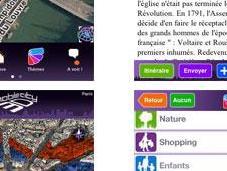 Mobile City Paris votre iPhone