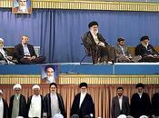 fond crise, Khamenei valide Ahmadinejad