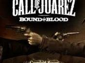 Call Juarez Bound Blood premier pack carte