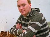 Championnat d'échecs britannique David Howell Gawain Jones tête