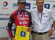 Tour l'Ain 2009 Greg Avermaet départ
