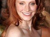 Twilight Rachelle Lefevre remplacée Bryce Dallas
