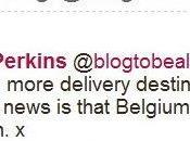 Dorothy Perkins bientôt Belgique!