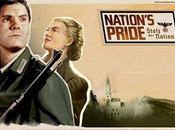 """""""Nation's Pride"""""""