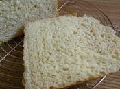 Brioche légère fromage blanc