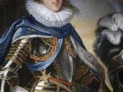"Louis XIII dernier grand ""roi guerre"""