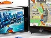 Après Sygic Navigon, Way, navigateur pour iPhone