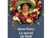 "secret Noël"" Anne Perry"