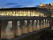 nouveau musee l'acropole