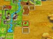 Carcassonne débarque… votre Xbox