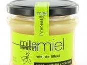 Miels français Miel d'acacia, toutes fleurs, Sapin,